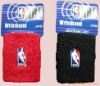 Hot Selling Sport Wrist Sweatband