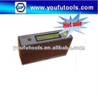 ETB-0833 Glossmeter,Gloss Meter 20deg 60deg 85deg with Self-Calibration