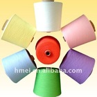 100% spun rayon yarn