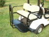 Golf cart stationary seat kit for YAM-YDR/G29