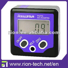 digital bevel box, meter box, digital level box
