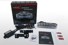 LED DRL/ Daytime Running Light CE & ROHS approval