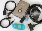 car mp3 player for V.W 8 pin ( 9088A)