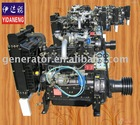 4105D,4105ZD,6105AZLD Power diesel engines