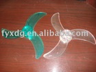 16 Inch fan blade with AS/ABS