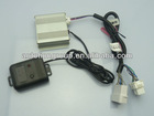 Canbus OBD car alarm for Toyota