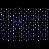 Sparking Led Christmas Curtain Lights