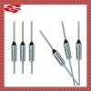 Metal RY Thermal Fuse(Thermal links) with UL,TUV,PSE,EK Certification