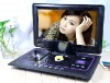 17 inch portable dvd player with tv tuner