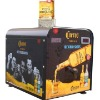 Fast Cooling Vodka Chiller Dispenser, Shot Machine Fridge