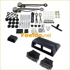 Car Universal 2 door 12v power window system(FD-PWK-2001)