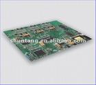 Integrated DC Air Compressor controller