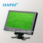 """9""""Touch keys stand alone monitor with mirror face with camera input"""