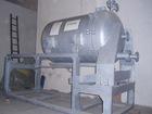 Big capacity oil filter system