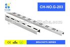 Metal cabinet shelf brackets for furnitureCH-NO.G-203
