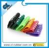 Portable Silicone Rubber Calculator