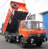 Dongfeng 4x4 mini dump truck for sale