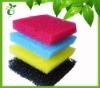 15~60ppi colourful pu foam