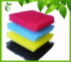 15~60ppi colourful pu foam