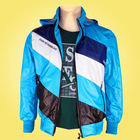 Fashion men's bomber jacket s.k.c.s2037