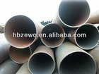 fluid pipe, ASTM A106 seamless steel pipe for fluid,