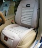 Activated carbon car seat covers