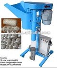 Mushroom bagging machine/mushroom grow bag package machine