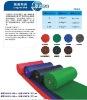 PVC anti-slip coil mat A,AA, AAA