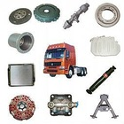 shacman truck parts