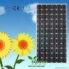 165W solar panel