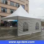 20x20 sports tent for sale in aluminum structure for garden party