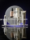 Cosmetics acrylic display rack