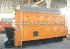 2t Coal-fired steam boilers