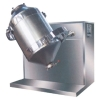 flavors powder 3 dimensional mixer