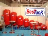 Best Tank Best Membrane pressure tanks and membranes Europe quality but China price