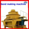 High quality brick sand making machine with ISO,CE Certificate