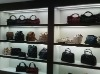 personality leather handbags