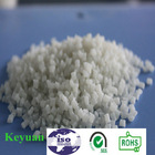 Plastic Raw Materials PA66 with 30gf white color