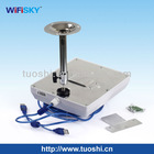 High power IEEE 802.11g/b/n, 2.4GHz wifi usb adapter wifi device ,AP mode outdoor high power adapter Ralink 3070