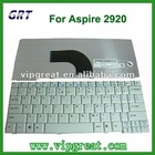 New for Acer Aspire 2920 2420 Laptop Keyboard US layout
