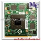 nVidia GeForce 8600M GT 512MB DDR2 MXM II VGA Card