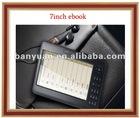 7 inch ebook