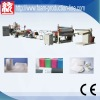 EPE Foam Sheet Extrusion Line(TYEPE-120)