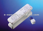 Excellent 2.4G wireless Air Mouse 3D