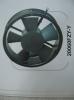 heat-radiation fan