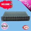 1000M Multi Mode 14 Solts Rack mount Media Converter