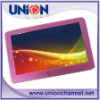 """(MP5) 4.3"""" high sensitive touch screen High-definition video MP5 Player"""