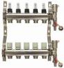 Hight quality manifold heating meterial for underfloor heating