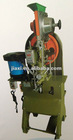 Automatic eyelet machine,large button series