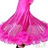 Cheap ballroom dance skirts